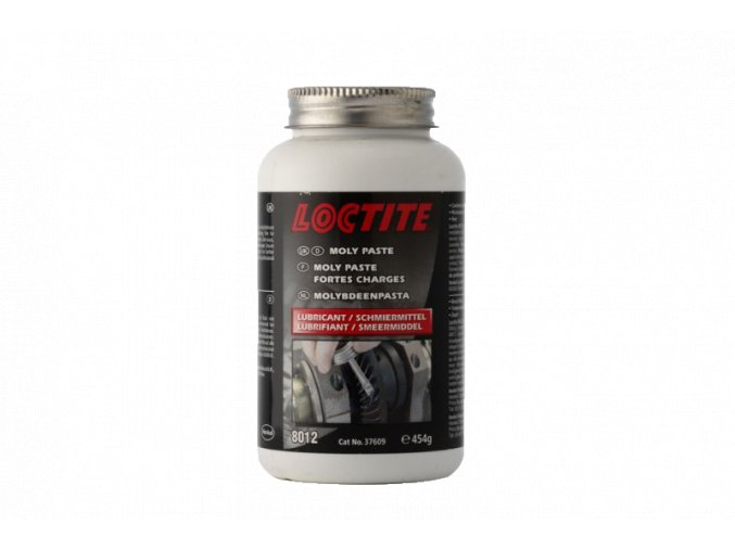Loctite LB 8012 - 453 g mazivo proti zadření MoS2