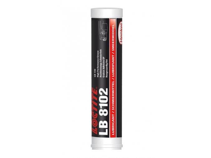 Loctite LB 8102 - 400 g mazací tuk pro vysoké teploty