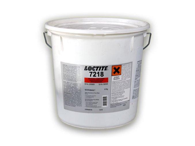 Loctite PC 7218 - 10 kg Nordbak odolný vůči odírání a korozi