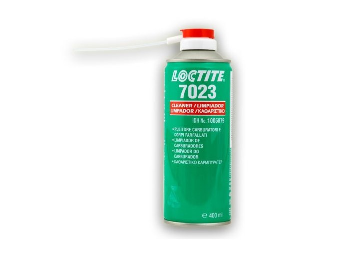 Loctite SF 7023 - 400 ml čistič karburátorů