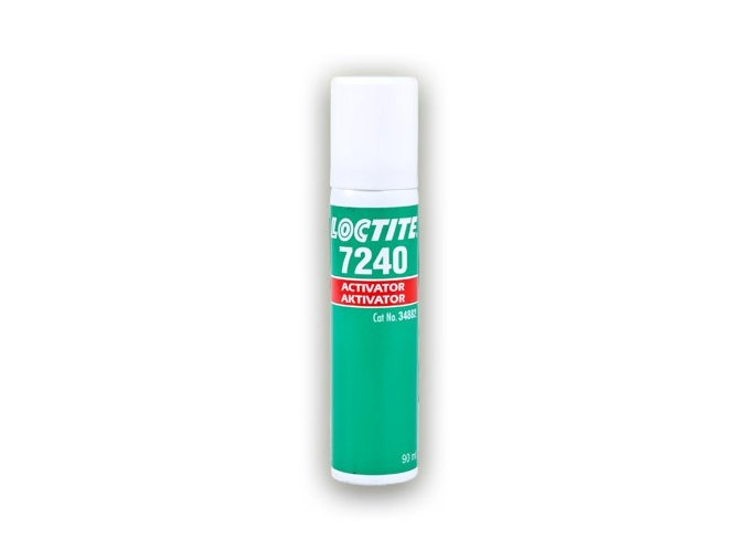 Loctite SF 7240 - 90 ml aktivátor pro akrylátová lepidla