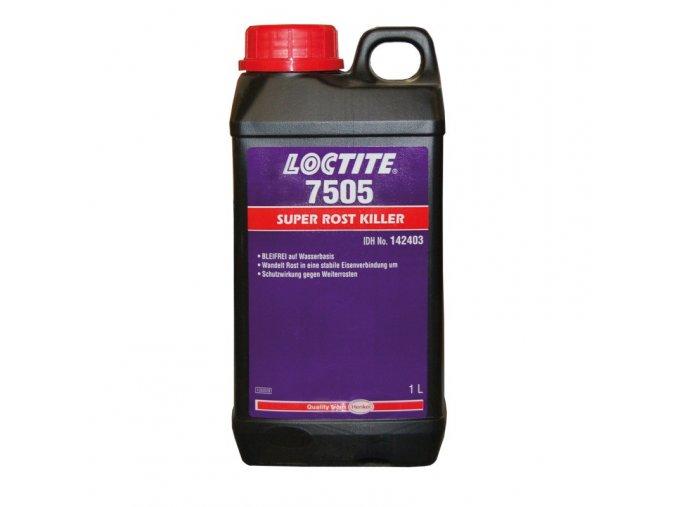Loctite SF 7505 - 1 L Super Rost Killer, měnič koroze