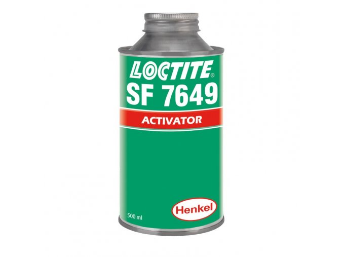 Loctite SF 7649 - 500 ml aktivátor N pro akrylátová lepidla