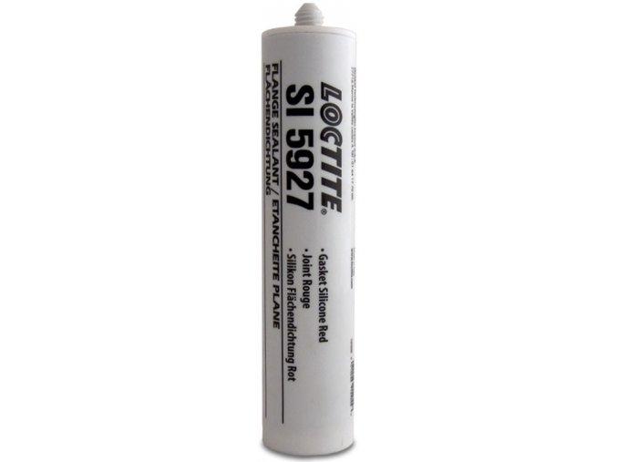 Loctite SI 5927 - 315 ml vysokoteplotní silikon