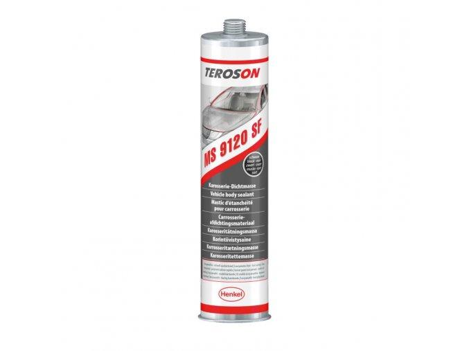 Teroson MS 9120 - 310 ml černý těsnící tmel