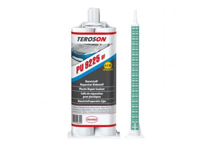Teroson PU 9225 SF - 50 ml polyurethanové dvousložkové lepidlo