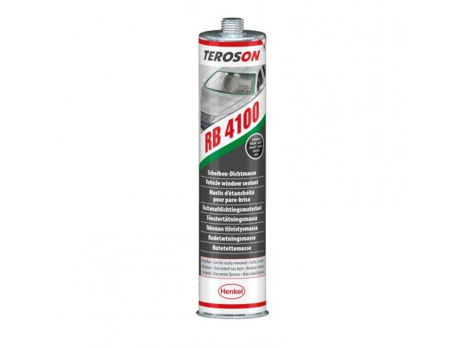 Teroson RB 4100 - 310 ml (Terodicht černý) pro utěsňování skel