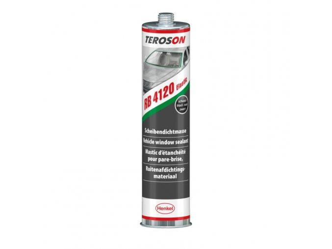 Teroson RB 4120 - 310 ml (Terodicht elastic) hmota pro utěsňování skel