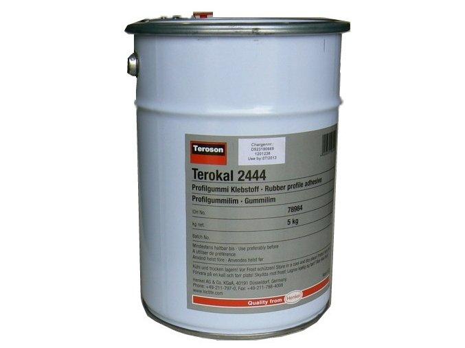 Teroson SB 2444 - 5 kg kontaktní lepidlo pro pryže