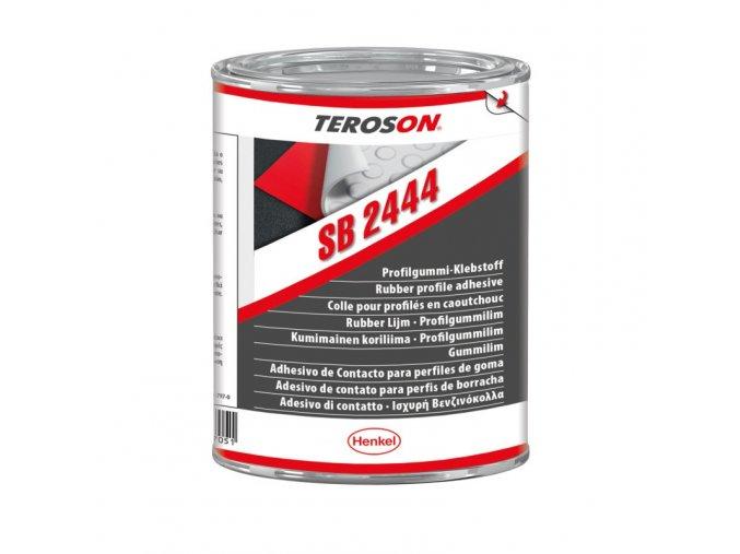 Teroson SB 2444 - 670 g kontaktní lepidlo pro pryže