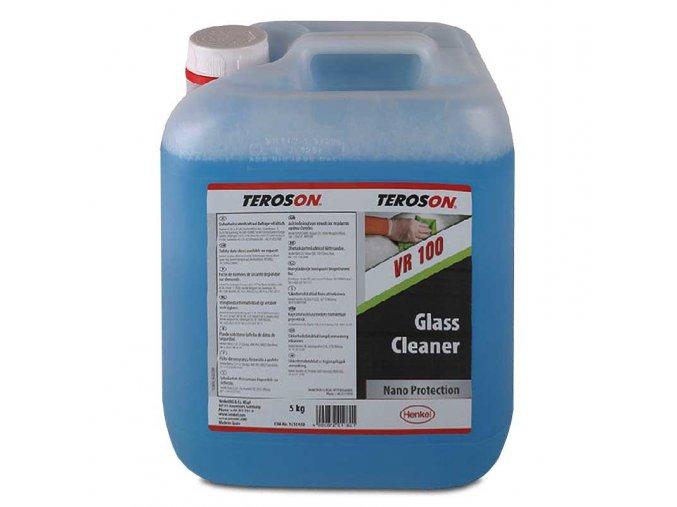 Teroson BOND Glass Cleaner - 5 kg čistič skla (Teroson VR 100)