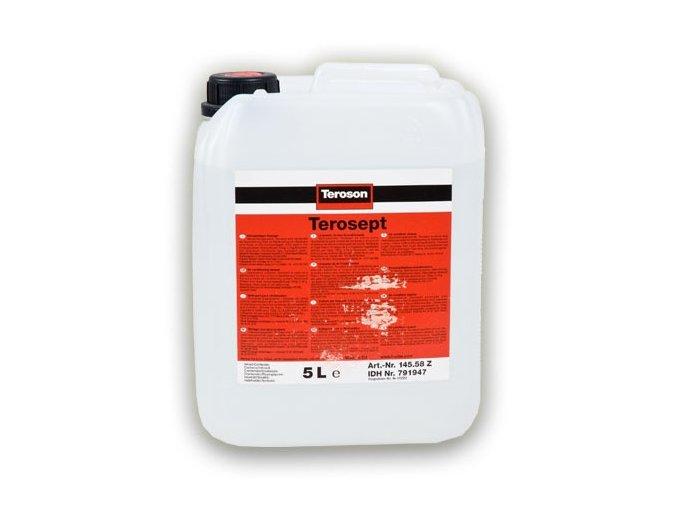 Teroson VR 200 - 5 L Terosept čistič klimatizace