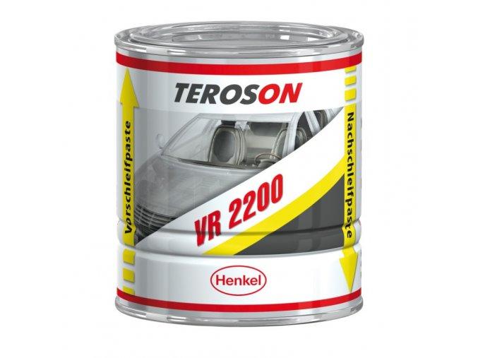 Teroson VR 2200 - 100 ml pasta pro broušení ventilů