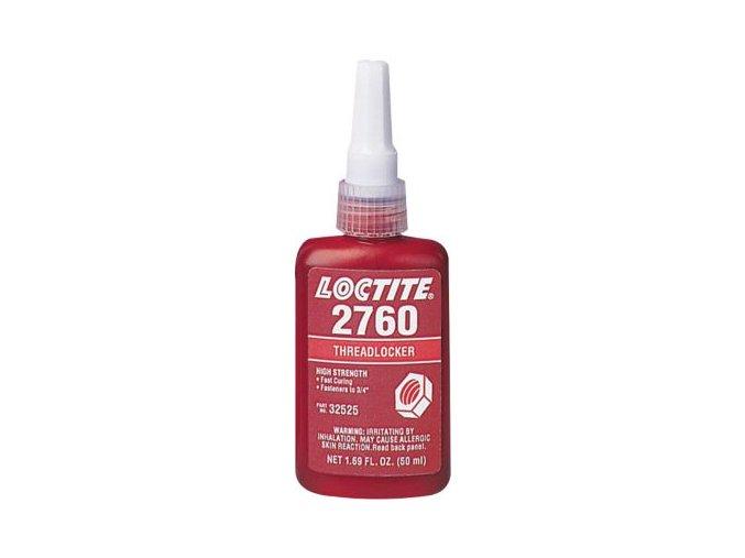Loctite 2760 - 50 ml zajišťovač šroubů VP - ZRUŠENO