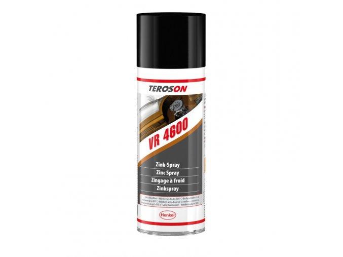 Teroson VR 4600 - 400 ml zinkový sprej