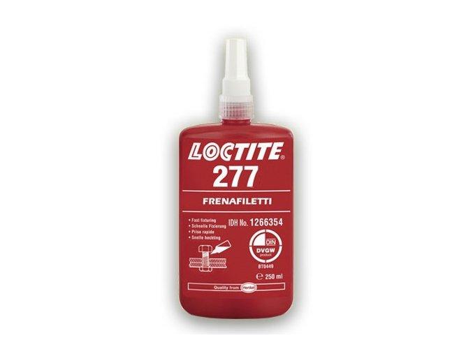 Loctite 277 - 250 ml zajišťovač šroubů VP