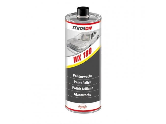 Teroson WX 180 POLISH - 5 L terotex terowax