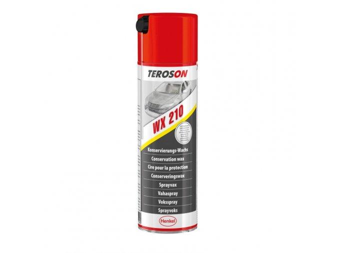 Teroson WX 210 - 500 ml multi voskový sprej