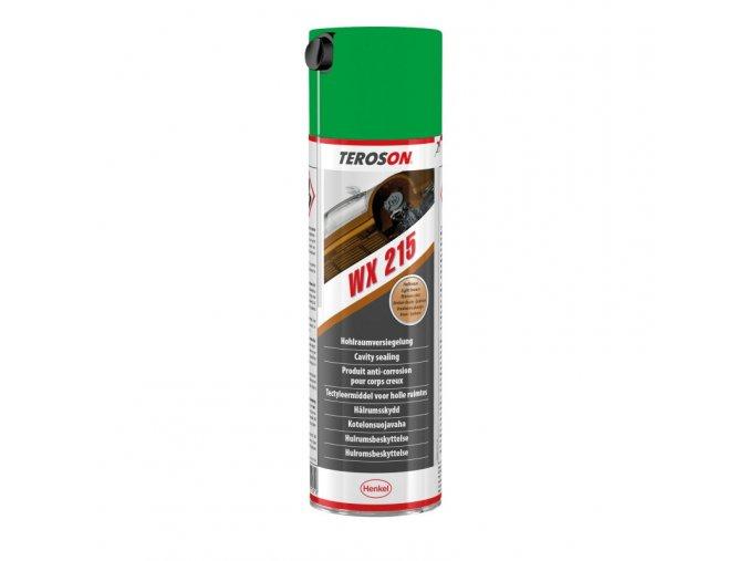 Teroson WX 215 CC - 500 ml sprej na dutiny