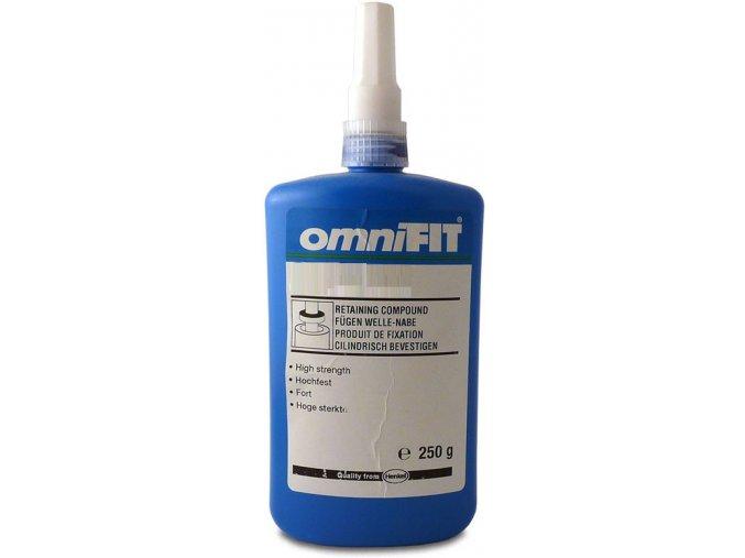 Omnifit 100 MS - 250 g Spezial zajišťovač šroubů SP
