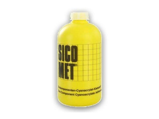 Sicomet 85 - 500 g vteřinové lepidlo