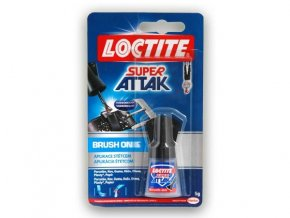 Loctite Super Attak Easy Brush - 5 g
