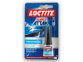 Loctite Super Attak Precision - 5 g