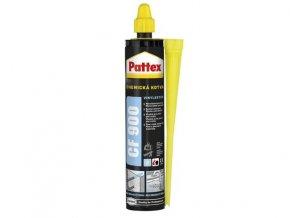 Pattex CF 920 - 420 ml chemická kotva coaxial vinylester TOP