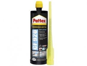 Pattex CF 920 - 280 ml chemická kotva vinylester TOP