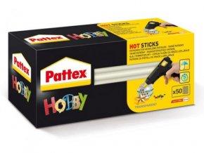 Pattex Hot patrony - 1 kg