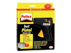 Pattex Hot pistole - 1 ks