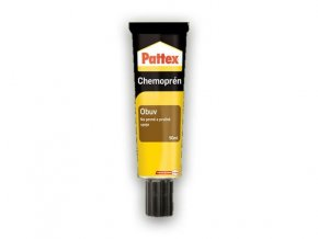 Pattex Chemoprén Obuv - 50 ml