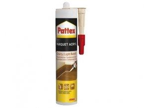 Pattex parketový tmel buk/světlá třešeň - 300 ml