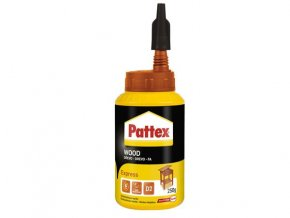 Pattex Wood Express - 250 g