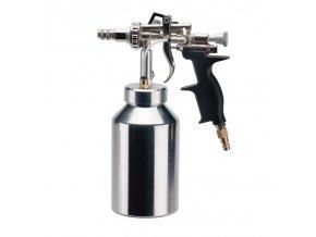Teroson ET CC CUP AIR GUN - vzduchová pistole UBC