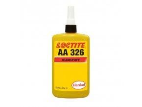 Loctite AA 326 - 250 ml konstrukční lepidlo, lepení magnetů