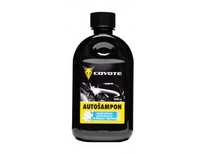 Coyote autošampon - 500 ml