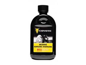 Coyote brzdová kapalina DOT3 205°C - 500 ml