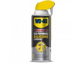 WD-40 Specialist silikonové mazivo - 400 ml sprej