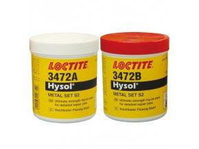 Loctite EA 3472 - 500 g kovem plněný tmel tekutý