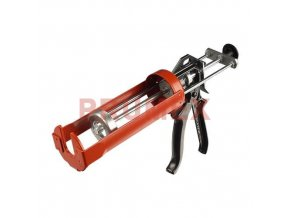 Den Braven Aplikační pistole na kotvy, vzduchová pumpa, čístící kartáčky - 380 ml _N155