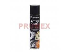 Tectane Aktivní čistič - 400 ml sprej _TA30402