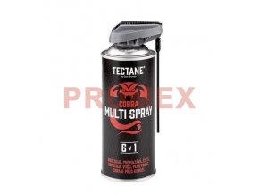 Tectane COBRA Multi Spray 6 v 1 - 400 ml _TA20406