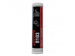 Loctite LB 8103 - 400 g mazací tuk s MoS2 pro vysoké zatížení