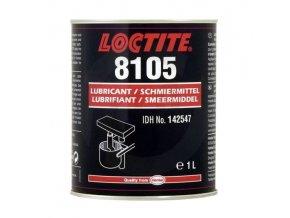 Loctite LB 8105 - 1 kg minerální mazací tuk