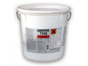 Loctite PC 7230 - 10 kg Nordbak odolné vysoké teplotě a odírání