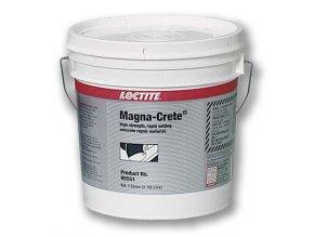 Loctite PC 7257 - 24 kg Nordbak Magna Crete rychlá oprava betonu