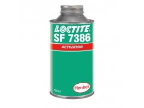 Loctite SF 7386 - 500 ml aktivátor pro akrylátová lepidla
