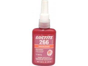 Loctite 266 - 50 ml zajišťovač šroubů VP
