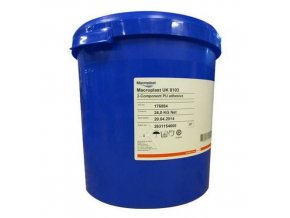 Loctite UK 8103 - 24 kg polyuretanové lepidlo Macroplast